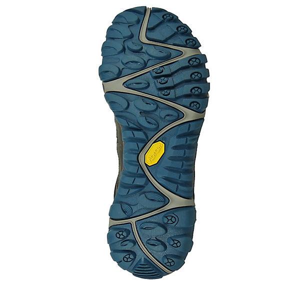 MERRELL Freizeit All Out Blaze Ventilator grau  Gute Qualität beliebte Schuhe