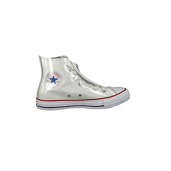 CONVERSE Sneakers Chuck Taylor All Star Festival weiß