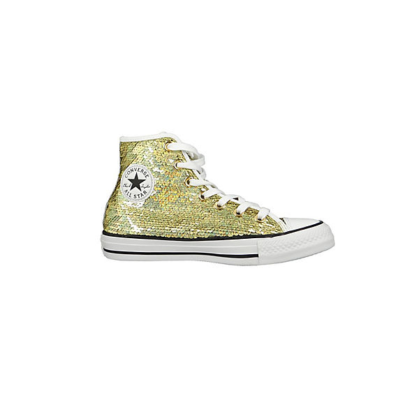 CONVERSE, Chucks Chuck  Taylor All Star, gold  Chuck  d93a92