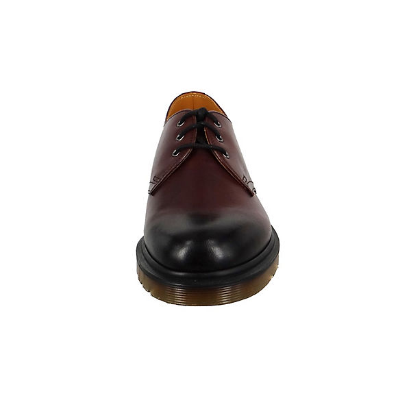 Freizeitschuhe bordeaux Dr Red Cherry Temperley Antique Martens 57qRY7v