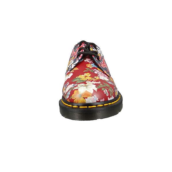 Dr. Martens Halbschuhe  FC Multi  Print mehrfarbig  Gute Qualität beliebte Schuhe