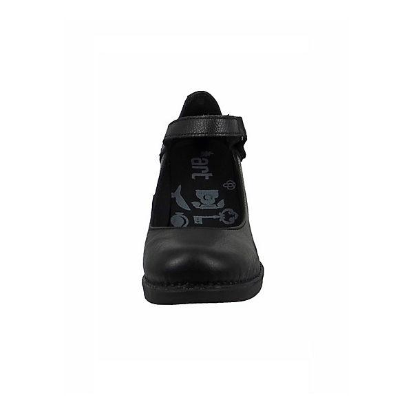 *art, Pumps Harlem, schwarz  Schuhe Gute Qualität beliebte Schuhe  eb7bdd