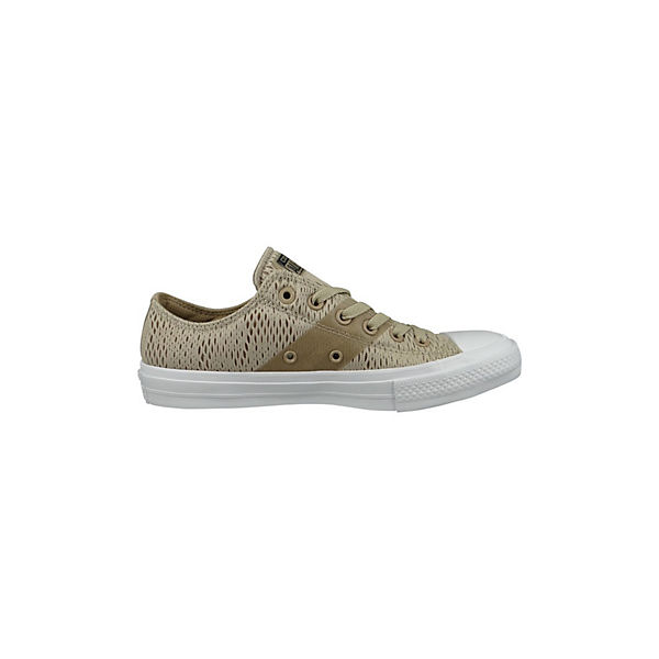 CONVERSE Sneakers Chuck Taylor All Star II OX beige