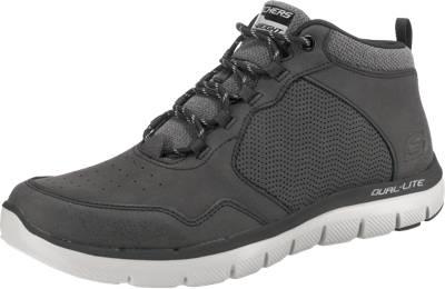 SKECHERS, FLEX ADVANTAGE 2.0 Sneakers High, schwarz | mirapodo