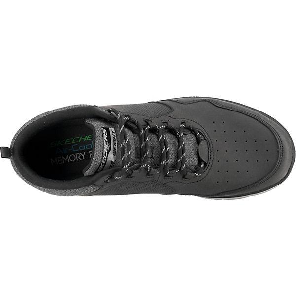 SKECHERS, FLEX Gute ADVANTAGE 2.0 Sneakers High, schwarz  Gute FLEX Qualität beliebte Schuhe e497b3