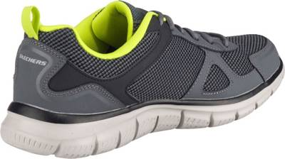 SKECHERS, TRACK BUCOLO Sneakers Low, grau | mirapodo