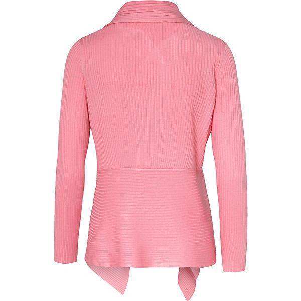 ESPRIT Strickjacke Strickjacke pink ESPRIT ESPRIT Strickjacke pink rwvr6XqO