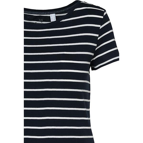 Shirt T ESPRIT T ESPRIT ESPRIT dunkelblau Shirt dunkelblau T A0W1SrAv