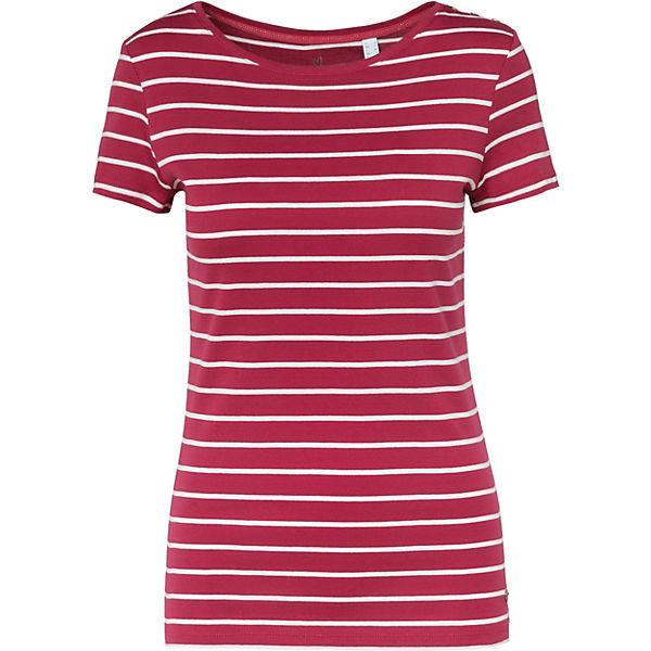 T Shirt Shirt rot Shirt Shirt ESPRIT rot ESPRIT rot ESPRIT ESPRIT T T T qt1TW6T8