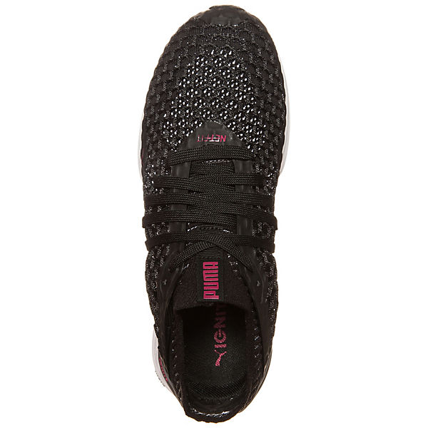 PUMA, Sportschuhe Ignite NETFIT, beliebte schwarz  Gute Qualität beliebte NETFIT, Schuhe 5ccdb6