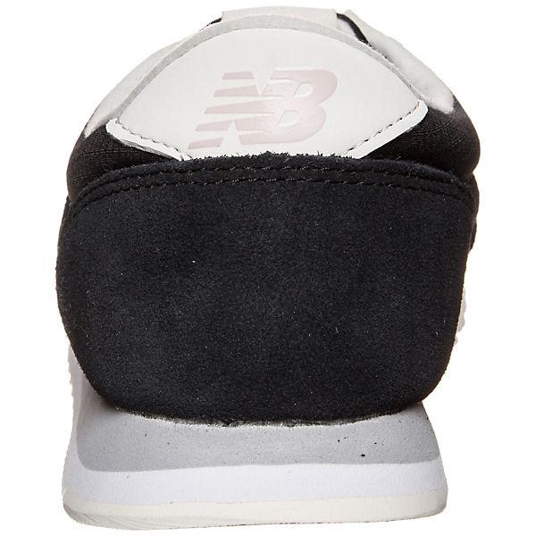 New balance, Sneakers WL420, schwarz  Gute Qualität beliebte Schuhe
