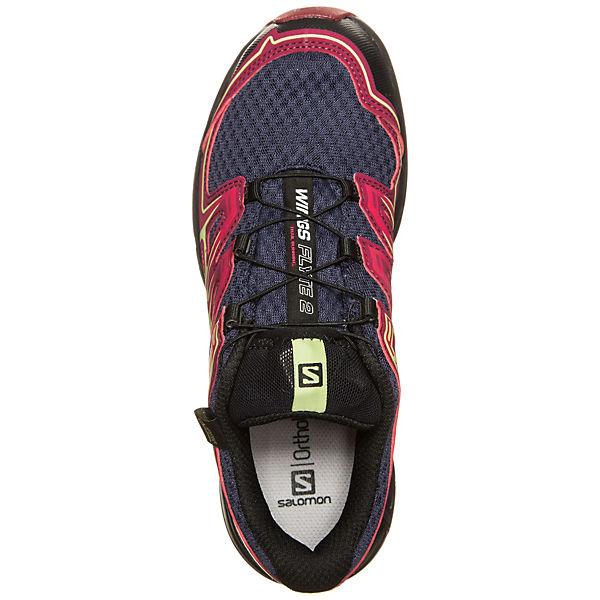 Salomon, Sportschuhe Gute Wings Flyte 2 GTX, dunkelblau  Gute Sportschuhe Qualität beliebte Schuhe 0c1a3d