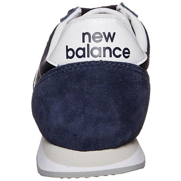 New balance, Sneakers U220, U220, U220, dunkelblau  Gute Qualität beliebte Schuhe d4bd3b