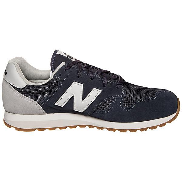 new balance, Sneakers U520, beliebte dunkelblau  Gute Qualität beliebte U520, Schuhe 1d1b09