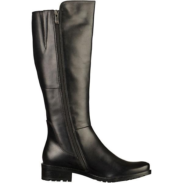 CAPRICE Stiefel schwarz Stiefel schwarz CAPRICE CAPRICE Stiefel schwarz qqwgp4f