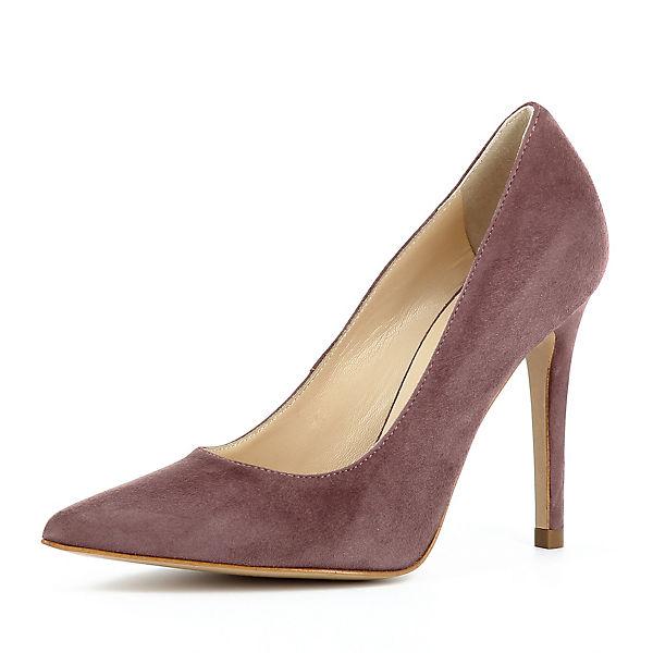 ALINA Shoes violett Shoes Evita Pumps Evita nWqfxwBU