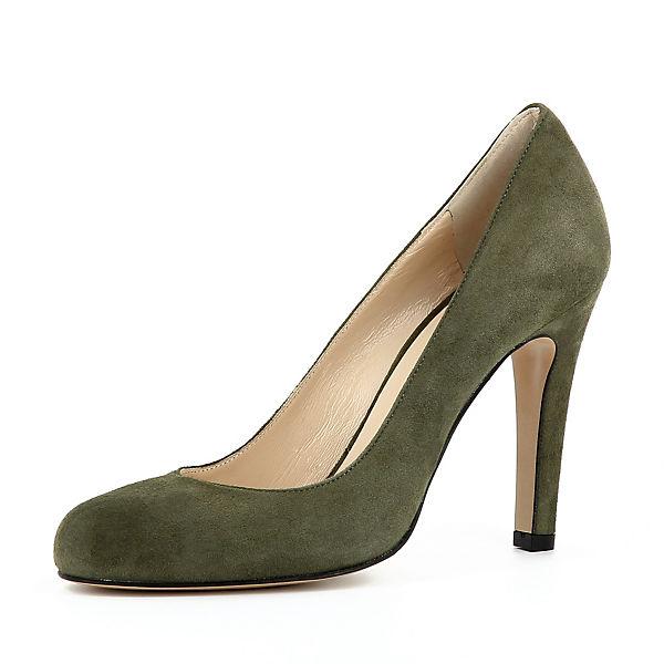 Evita Shoes Evita Shoes Pumps CRISTINA grün  Gute Qualität beliebte Schuhe