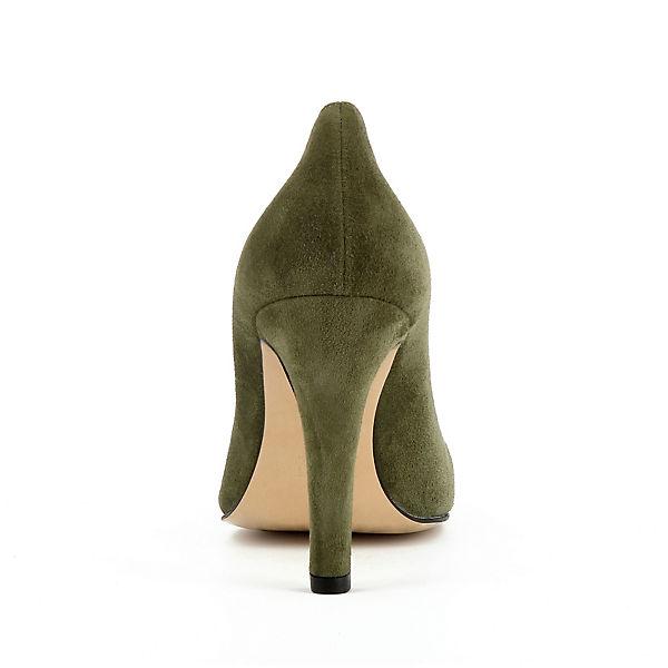 Evita Shoes Shoes CRISTINA Pumps grün Evita 5YxwqAdw