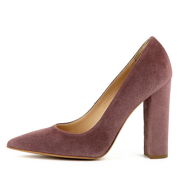 Evita Shoes, Evita Shoes Pumps Qualität ALINA, violett  Gute Qualität Pumps beliebte Schuhe 5b02c6