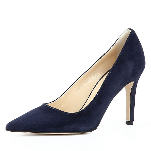 Evita Shoes Evita Shoes Pumps NATALIA dunkelblau