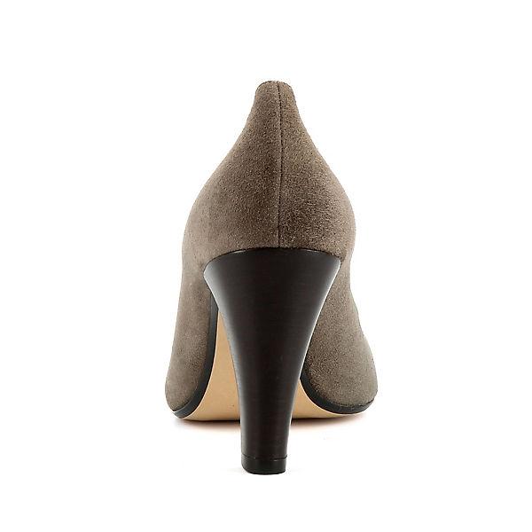 Evita Shoes Evita Shoes Pumps MARIA grau