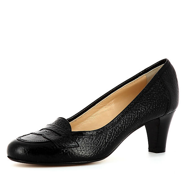 GIUSY Evita schwarz Shoes Pumps Shoes Evita qAwI47A