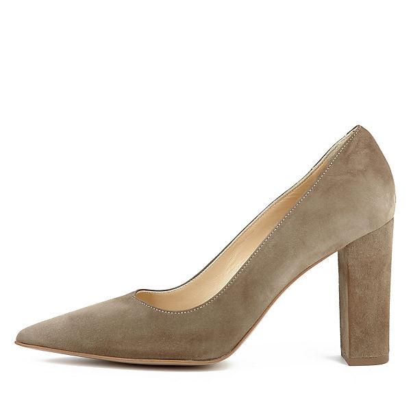Evita Shoes, hellbraun Evita Shoes Pumps NATALIA, hellbraun Shoes,  Gute Qualität beliebte Schuhe 9a8560