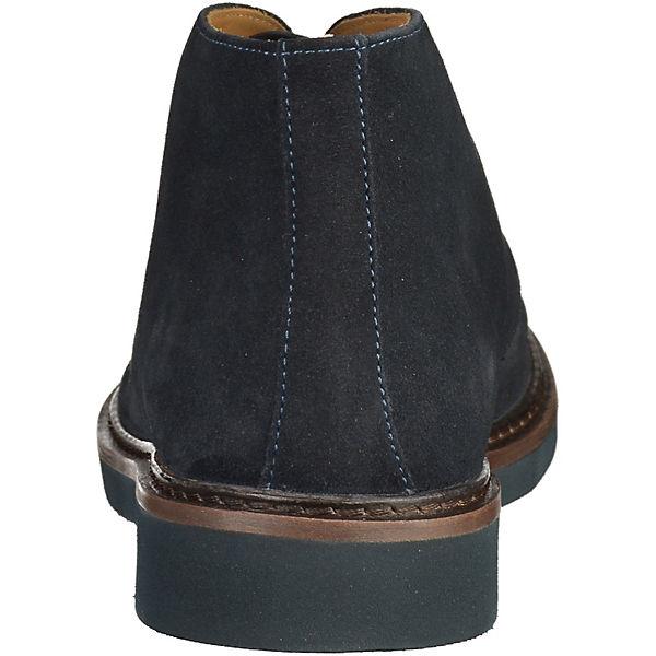 GEOX Freizeit Schuhe dunkelblau