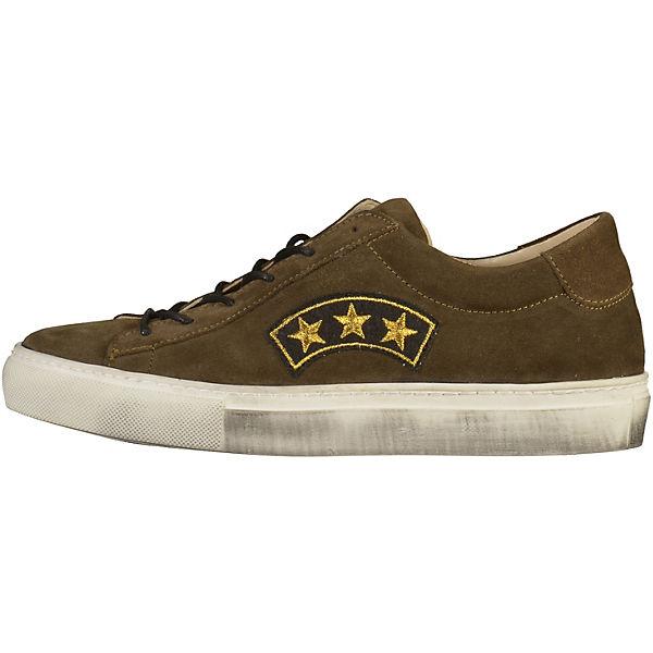 Lazamani, Qualität Sneakers, dunkelgrün  Gute Qualität Lazamani, beliebte Schuhe 0a53a4