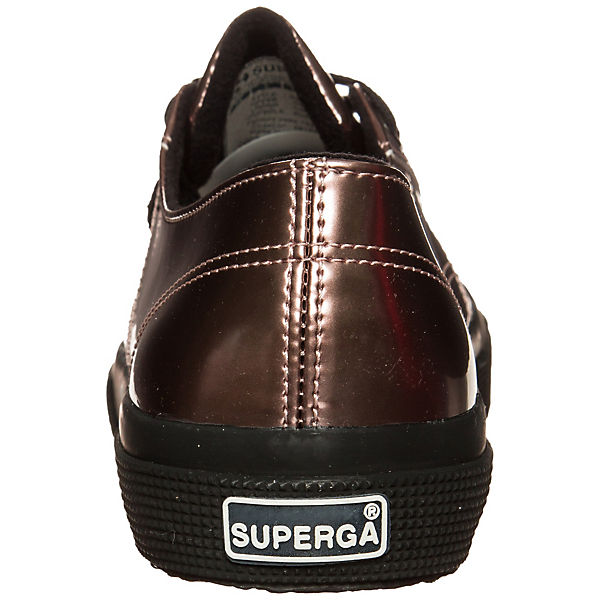 Superga® Sneakers 2750 gold