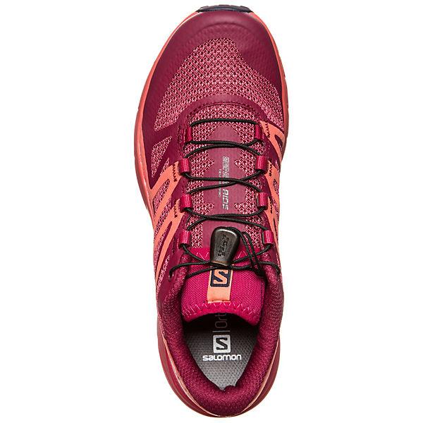 Salomon Sportschuhe Sense Ride pink