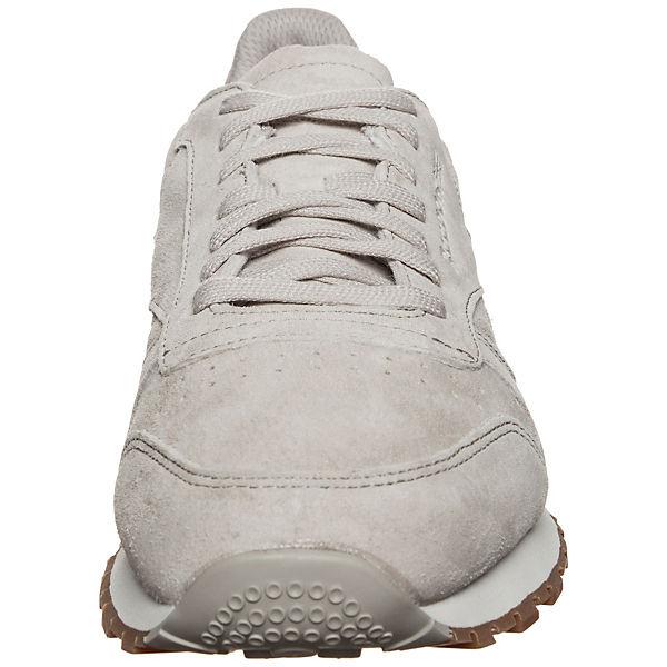Reebok Classic, Sneakers Classic Leather,  beige   Leather, b4cf15