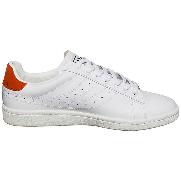 Superga® 4832 Sneakers Sneakers kombi 4832 weiß weiß kombi Superga® ZTqZrwR