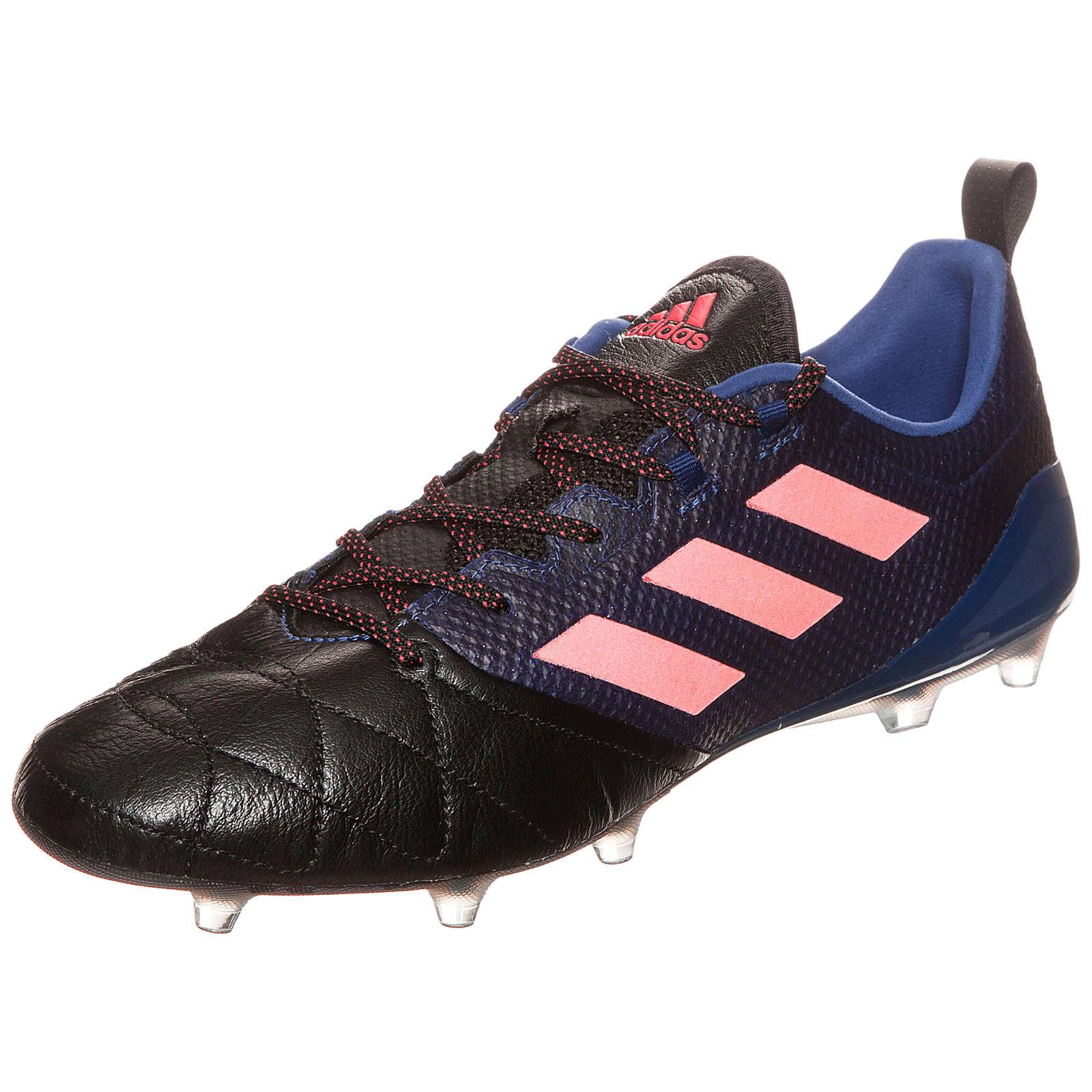 adidas Performance Sportschuhe ACE 17.1 schwarz Damen Gr. 41 1/3