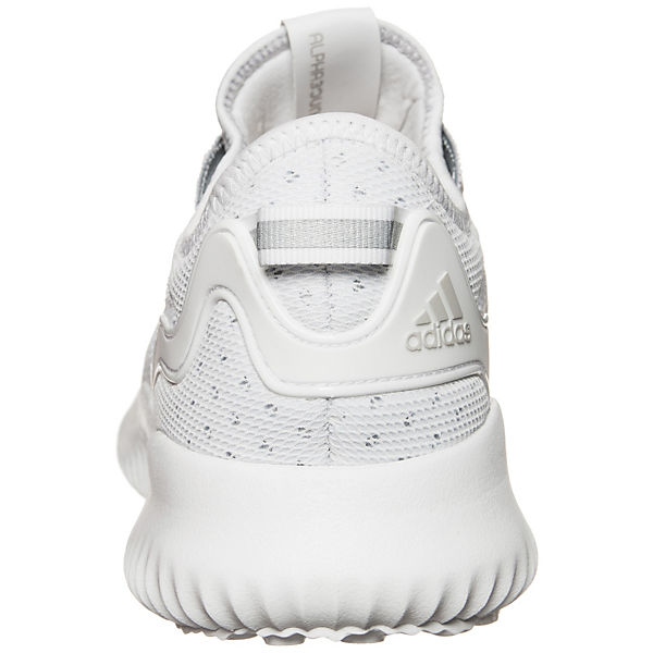 adidas Sportschuhe weiß Alphabounce Performance Lux 11rS8qw