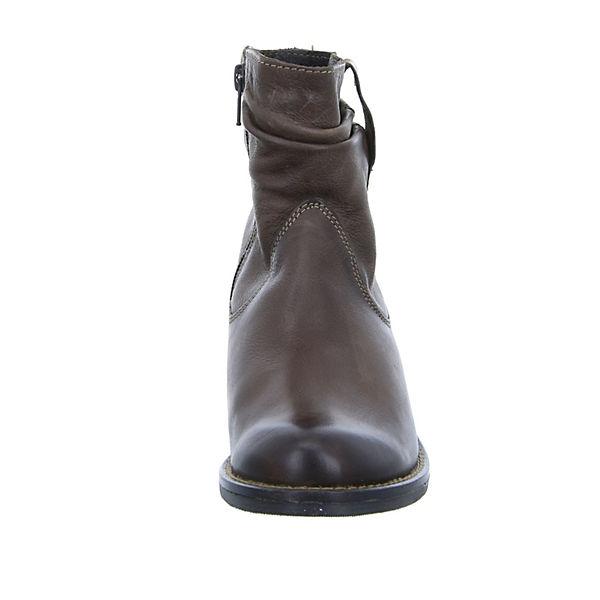 BOXX,  BOXX AMY Stiefeletten Kaltfutter, dunkelbraun  BOXX, Gute Qualität beliebte Schuhe 4f0b02