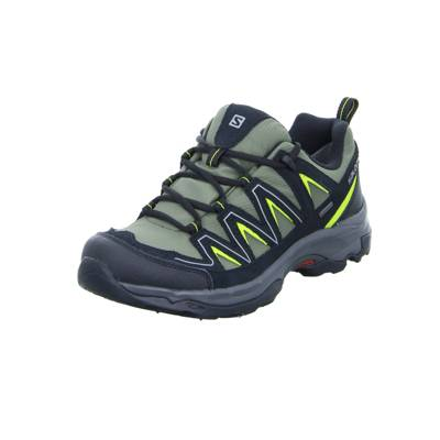 Salomon, Wings Flyte 2 GTX 390301 Trailrunningschuhe, blau