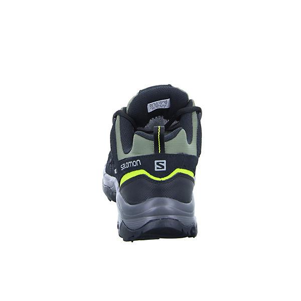 Salomon, Salomon Arcalo GTX  Beetle Sportschuhe, grau/anthrazit  GTX  a2e624