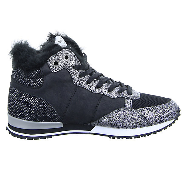 Pepe For Jeans Pepe Jeans Gable For Pepe Bootie Sneakers schwarz/grau  Gute Qualität beliebte Schuhe 4c0421