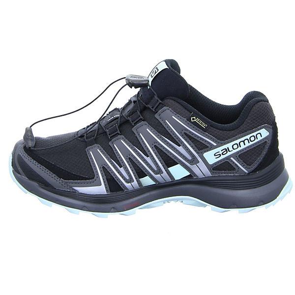 Salomon, Salomon XA Lite GTX Sneakers, schwarz/grau Schuhe  Gute Qualität beliebte Schuhe schwarz/grau 29f470