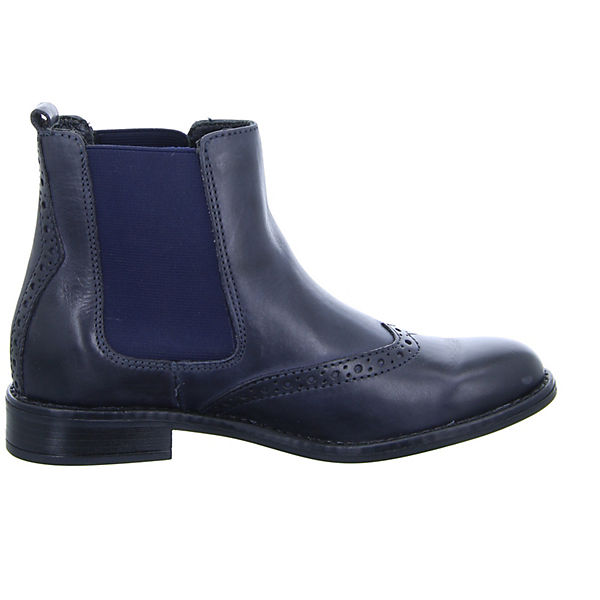 BOXX, BOXX Stiefeletten Stiefeletten Stiefeletten Kaltfutter, blau  Gute Qualität beliebte Schuhe bb8290