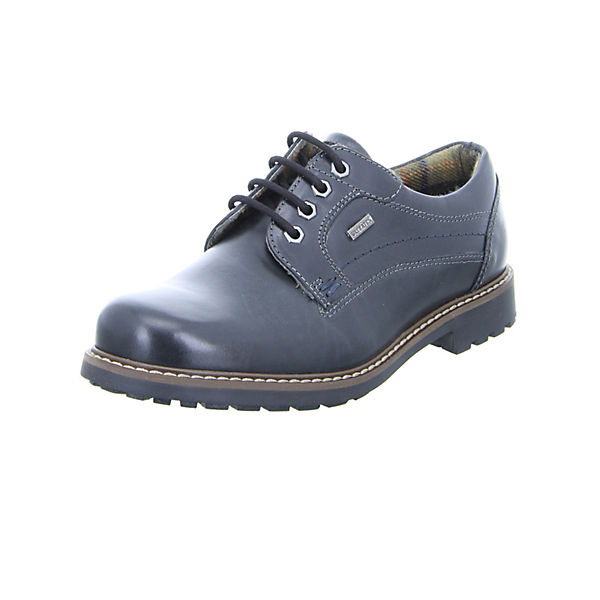 BOXX BOXX Freizeit Schuhe schwarz/grau