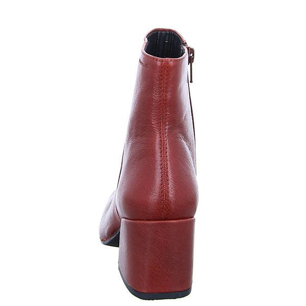 VAGABOND VAGABOND Olivia Stiefeletten Qualität Kaltfutter rot  Gute Qualität Stiefeletten beliebte Schuhe c494aa