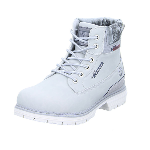 hellgrau Sneakers Updated Living Living Updated IHBqwFx8