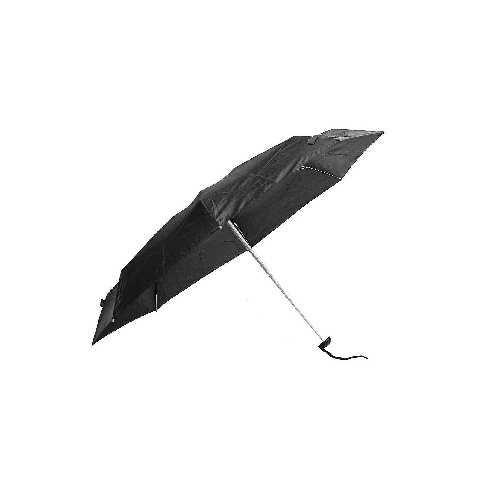 Knirps Taschenschirme X1 16,5 cm - solid black jetztbilligerkaufen