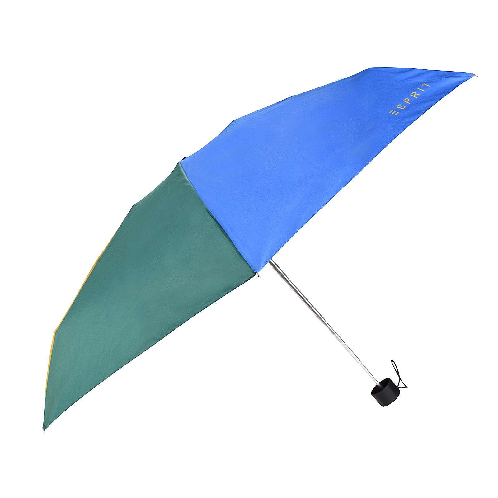 ESPRIT Regenschirm Petito bunt