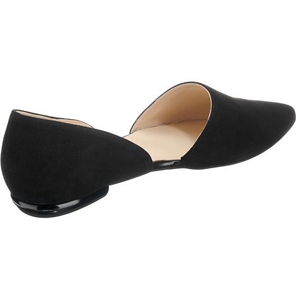 Ballerinas högl Ballerinas högl Klassische Ballerinas schwarz Klassische schwarz schwarz Klassische högl högl Klassische p4BPTcac
