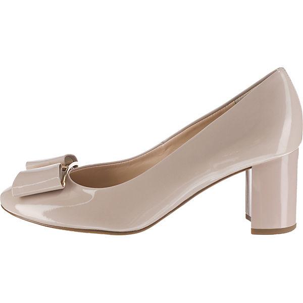 högl, Gute Klassische Pumps, beige  Gute högl, Qualität beliebte Schuhe d52219