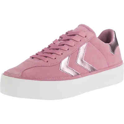 Diamant Highrise Sneakers Low