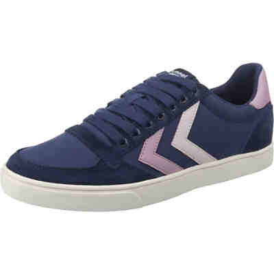 Slimmer Stadil Duo Canvas Low Sneakers Low